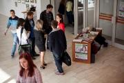 Prezentácia spoločnosti GENERATÍV 06 - AZU BIG DAY Košice 2013