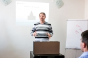 Fotografia - kurz prezentačné zručnosti 2 - 09