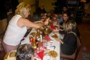 Fotografia z vianočného večierku 09