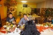 Fotografia z vianočného večierku 16